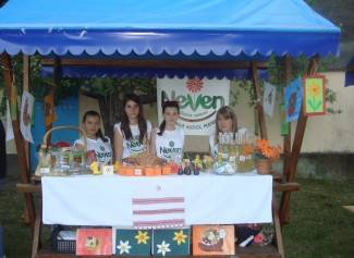 Učenici će sami uzgajati povrće i obrađivati voćnjak