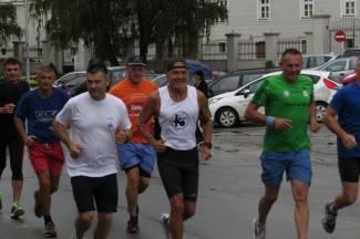 Trčanje kao psihoterapija; do sada istrčao 47 tis. km