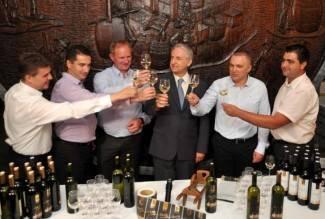 Aurea fest najavljen punjenjem festivalskog vina
