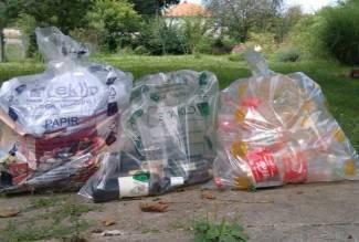 Na Sajmištu prikupljeno 2,7 tona odvojenog otpada