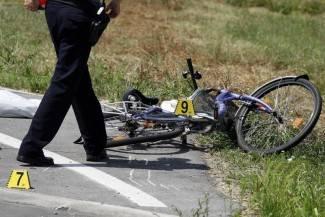 Maloljetnik (17) pao s bicikla i teško se ozlijedio