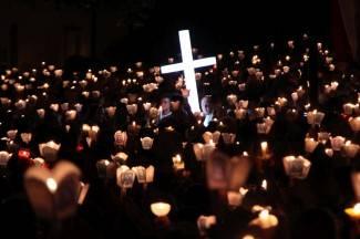 Pleternica: Zadnji dan Devetnice