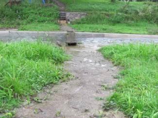 Vaše fotografije: Počinje školska godina, a još nema mosta na Pakri