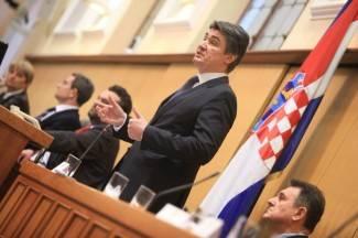 Milanović: Ne mogu obećati pomoć požeškoj županiji