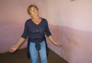 Sve je otišlo u mulj: ¨Ostali su samo hladni i mokri zidovi¨