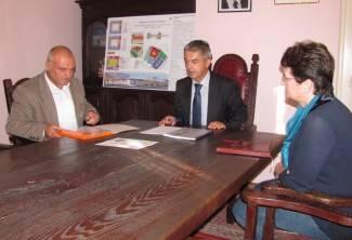 Potpisan ugovor o projektu prenamjene Trenkovog dvora