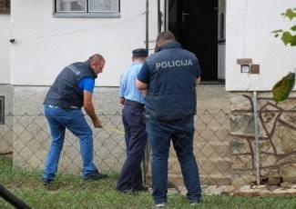 U obiteljskoj kući u Pakracu pronađeno beživotno tijelo ženske osobe