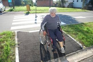 Sretan i zahvalan: Napokon može prijeći cestu ispred vlastite kuće