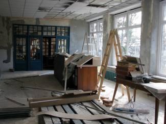 Donja etaža Lapjaka gotova, nedostaje grijanje