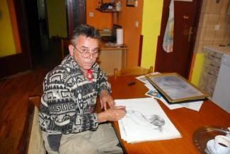 Svestrani Lipičanin: ¨Dok radim, nemam vremena za kukanje¨