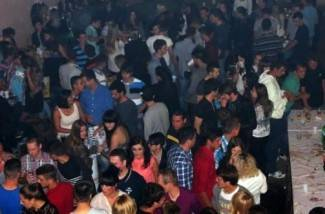 Pozdrav studentima 5: Dođite na najveći party u Pleternici!