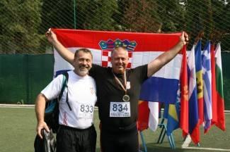 Jakobović postao peterostruki prvak RH u svim bacačkim disciplinama