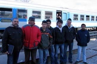 Srednjoškolci iz čaglinskoga kraja preselili u Požegu