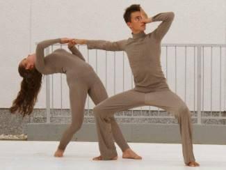 Ilijana Lončar najavljuje dva dana plesa u kazalištu