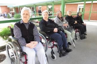 113 žena s područja županije skrbit će za 700 starijih i nemoćnih osoba