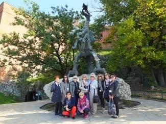 Razlike nas spajaju: Učenici i nastavnici na putovanju u Poljskoj