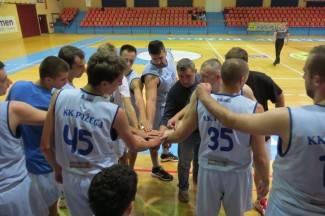 Košarkaši Požege pobijedili i u Oriovcu