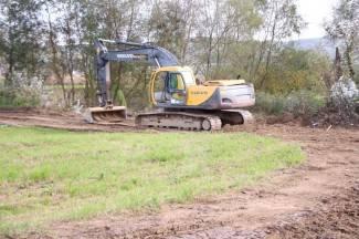 Održavanje nerazvrstanih cesta u 2018. na području Općine Kaptol