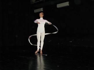 Prvi put u Požegi: Festival malih plesnih formi