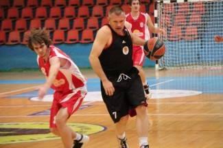 Košarkaši Požege ostvarili i treću pobjedu: ¨Cijela ekipa je dobro odigrala¨