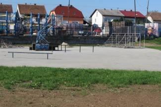 Što će biti sa skate parkom: ¨Dovest ćemo ga u funkciju¨ (foto)
