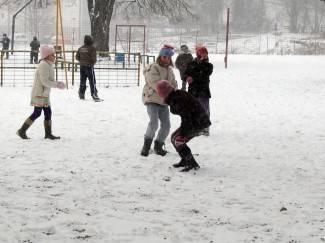 PS županija pod snijegom: Fotke iz Požege, Pakraca, Lipika i Pleternice