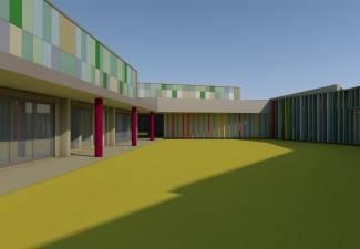 Ovako će izgledati novi vrtić: Imat će bazen i primat će 200 djece