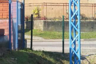 Ponovno presjekli istu ogradu; postavlja se video nadzor