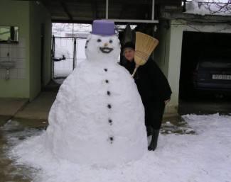Vaše fotografije: Zima i zimske radosti u Požeštini