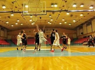 Požeški košarkaši ostvarili i šestu pobjedu, prvi na tablici