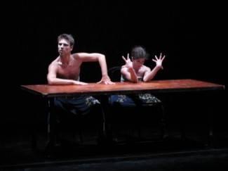 Kulturna poslastica: Ples, kazalište i fotografija (video)