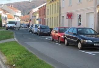 Nagodinu će se parkiranje naplaćivati u cijeloj Bolničkoj ulici