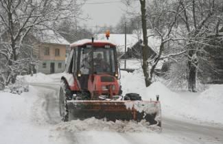Pušta se u promet cesta Vesela - Pleternica
