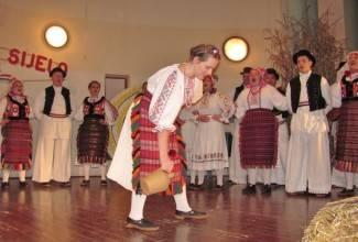 Prekopakra: Šokačko sijelo i 85. rođendan KUD-a Seljačka sloga