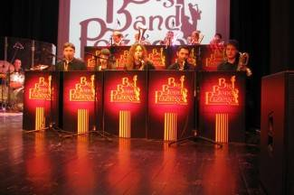 Big band nastupa na najvećem jazz festivalu u regiji
