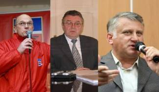 Lucić zadovoljan, Ronko optimist, Đurović razočaran, a Šuta spava