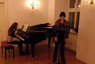 Mladi hrvatski glazbenici izvode djela poznatih bugarskih skladatelja