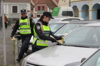 Muškarac (49) zbog parkirališta tjelesno napao 34-godišnjaka