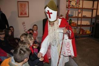 FOTO Razveselili djecu u Bresnici: ¨Klincima to puno znači¨