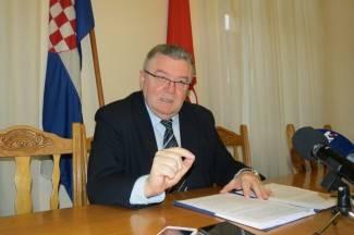 Zdravko Ronko ponovno će u Sabor; prvi je na listi SDP-a u petoj izbornoj jedinici