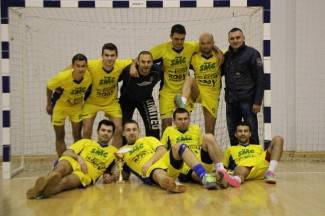FOTO: Domaći igrači pobijedili na turniru u Pleternici