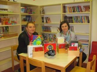 Napokon će i slijepa djeca moći koristiti knjižnicu