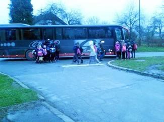 Kad će se riješiti autobusno stajalište u Frankopanskoj?