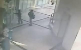 VIDEO Dječaci s plastičnim puškama išli opljačkati banku