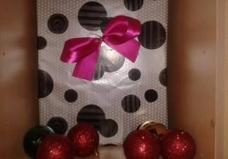 Budite kreativni: Napravite originalni omot za božićne poklone