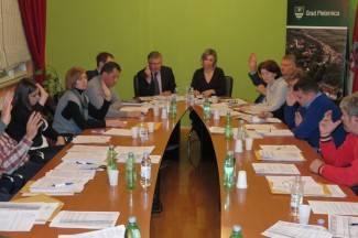 Usvojen proračun od 22,5 mil. kn; HDSSB-ovi amandmani odbijeni