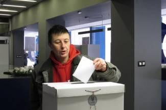 Da su danas izbori za gradonačelnika najviše glasova bi dobio Ronko