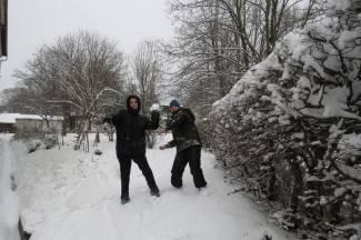 Opet nam pada snijeg: Ovako će biti do kraja sljedećeg tjedna