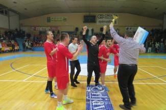 VIDEO Spektakularna završnica: Pehar otišao u Novu Gradišku