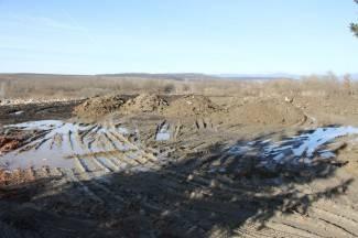 Ovako danas izgleda divlji deponij kod Gradca